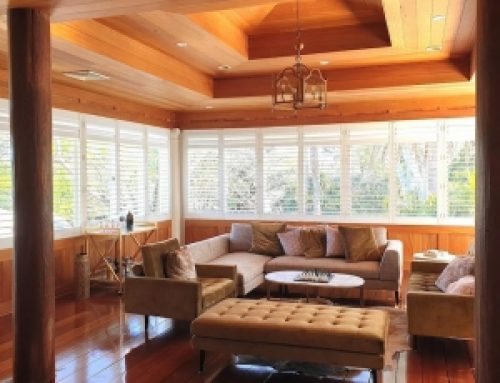 Which Material is Best Suited For Shutters And Why