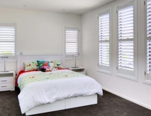 What Are The Best Types Of Blinds For Bedrooms?
