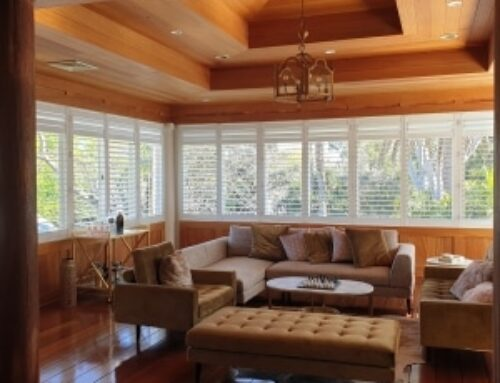 Using Blinds To Reduce Heating And CoolingCosts